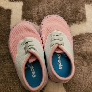 Other - Toddler People shoes. Never worn!